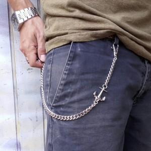 Cadena para cartera Ancla - XXL Hardwear